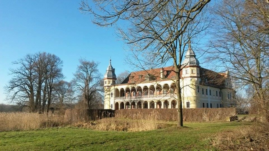 Sale weselne - Pałac Krobielowice - SalaDlaCiebie.com - 19