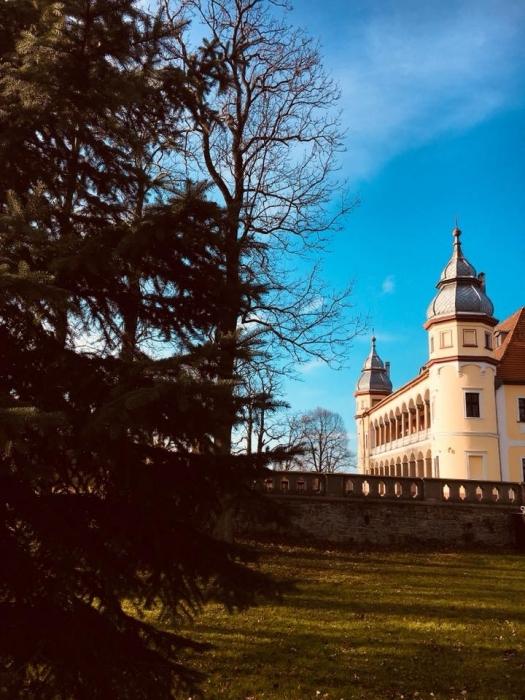 Sale weselne - Pałac Krobielowice - SalaDlaCiebie.com - 11