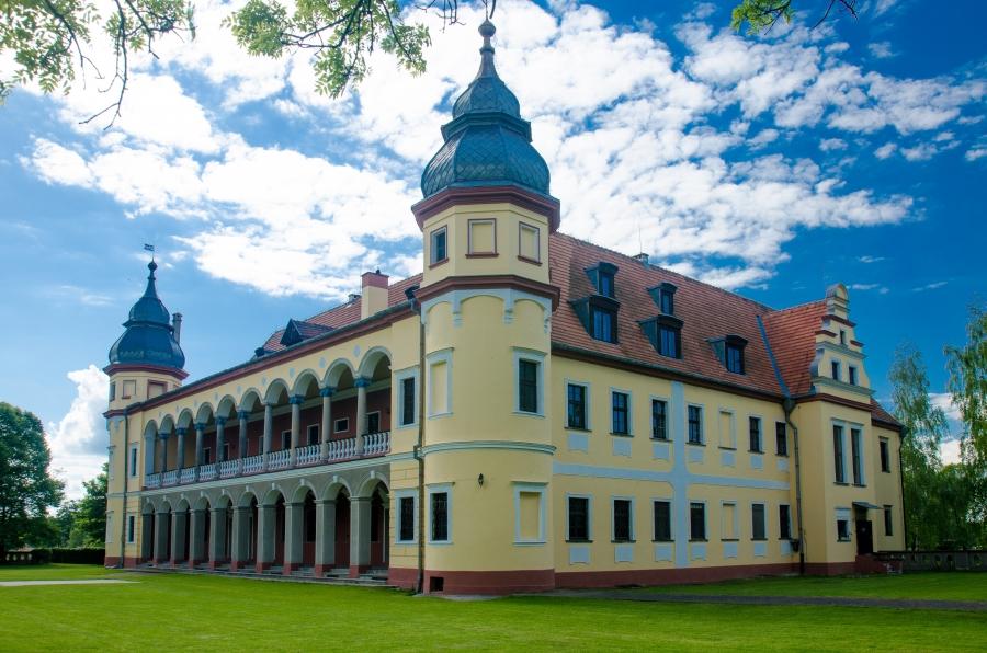 Sale weselne - Pałac Krobielowice - SalaDlaCiebie.com - 1