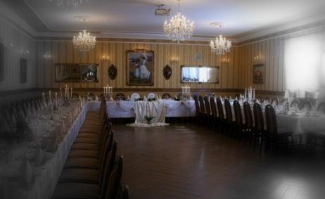 Restauracja & Club Impresja