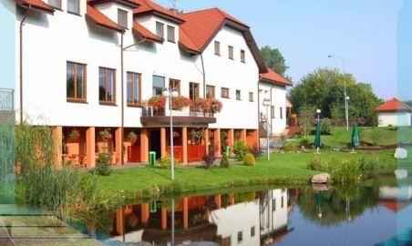 Sale weselne - Kompleks Gastronomiczno - Hotelowy Baranowski - 1237900673relaks3.jpg - SalaDlaCiebie.pl