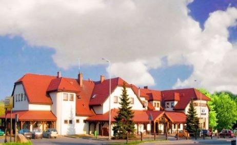 Kompleks Gastronomiczno - Hotelowy Baranowski