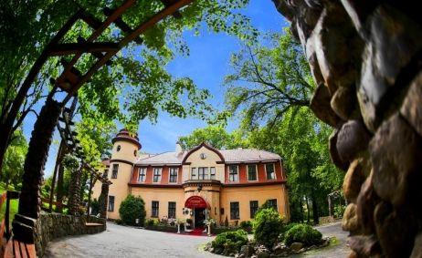 Sale weselne - Pałacyk Pod Lipami - 575e71fc146be01palacyk1.jpg - SalaDlaCiebie.com
