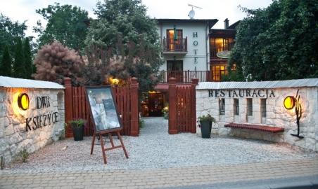 Sale weselne - Hotel Restauracja Dwa Księżyce - SalaDlaCiebie.com - 9
