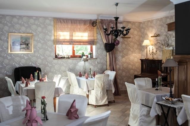 Sale weselne - Hotel Restauracja Dwa Księżyce - SalaDlaCiebie.com - 2