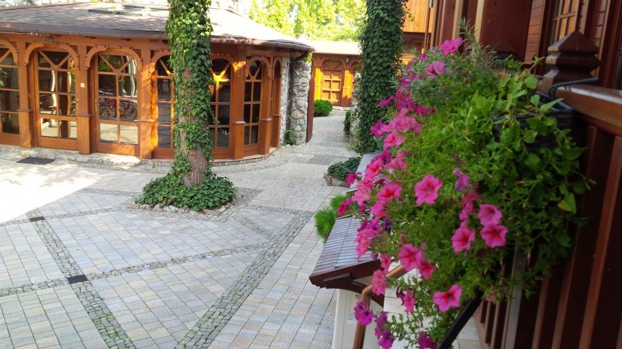 Sale weselne - Hotel Restauracja Dwa Księżyce - SalaDlaCiebie.com - 10