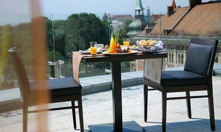 Sale weselne - Andel's Hotel Cracow - SalaDlaCiebie.com - 1