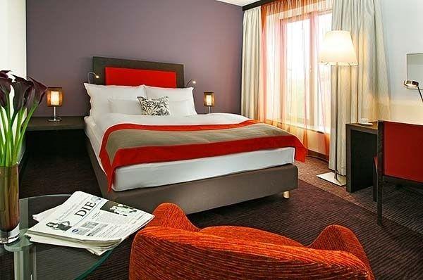 Sale weselne - Andel's Hotel Cracow - SalaDlaCiebie.com - 11