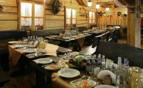 Restauracja Polonez