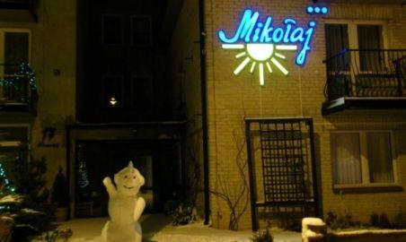 Sale weselne - Pensjonat Mikołaj - SalaDlaCiebie.com - 9