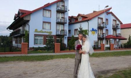 Sale weselne - Pensjonat Mikołaj - SalaDlaCiebie.com - 15