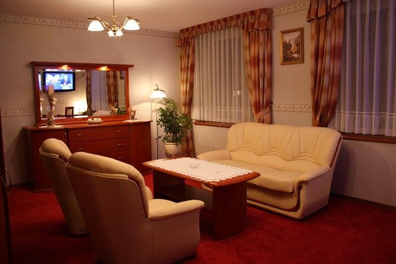 Sale weselne - Hotel Ossowski - SalaDlaCiebie.com - 7