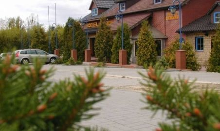 Sale weselne - Hotel Gewert - SalaDlaCiebie.com - 4