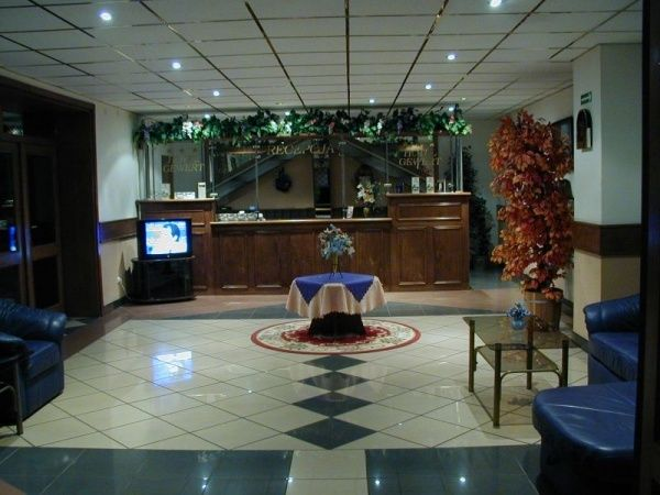 Sale weselne - Hotel Gewert - SalaDlaCiebie.com - 5