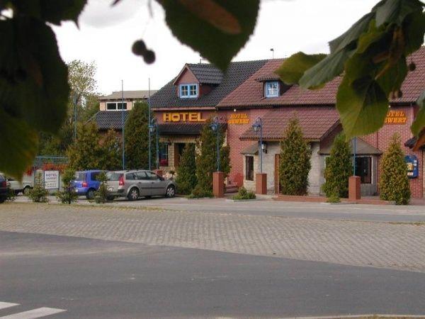 Sale weselne - Hotel Gewert - SalaDlaCiebie.com - 1