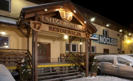 Usługi Hotelowe 17
