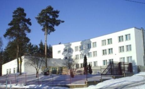 Centrum Konferencyjno - Bankietowe Trzy Sosny