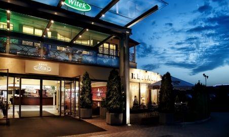 Sale weselne - Centrum Hotelowo - Konferencyjne Witek - 54afad70ef57edanielredish_12948web.jpg - SalaDlaCiebie.pl
