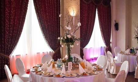 Sale weselne - Centrum Hotelowo - Konferencyjne Witek - 54afafc52fb78imgasiah140524172654.JPG - SalaDlaCiebie.pl