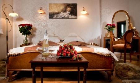 Sale weselne - Centrum Hotelowo - Konferencyjne Witek - 54afc837cedbfdsc_9863xa_small.JPG - SalaDlaCiebie.pl