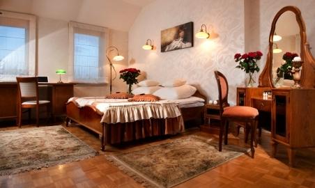 Sale weselne - Centrum Hotelowo - Konferencyjne Witek - 54afc83f82284dsc_9867xaa_small.JPG - SalaDlaCiebie.pl