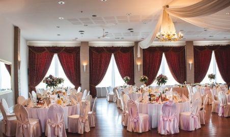 Sale weselne - Centrum Hotelowo - Konferencyjne Witek - 55e82d109d607sala_bankietowa_hotel_witek_1_small.jpg - SalaDlaCiebie.pl
