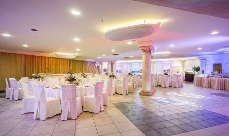 Sale weselne - Centrum Hotelowo - Konferencyjne Witek - 5603ad5b81af7restauracja_werona_wesele_1.jpg - SalaDlaCiebie.pl