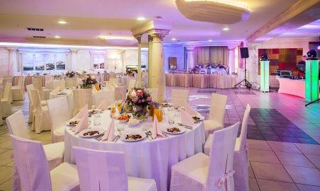 Sale weselne - Centrum Hotelowo - Konferencyjne Witek - 5603ad85ddfedrestauracja_werona_wesele_3.jpg - SalaDlaCiebie.pl