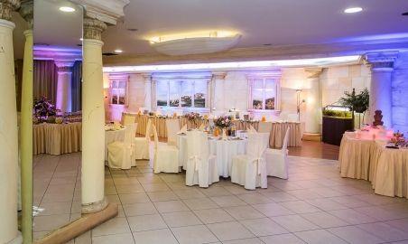 Sale weselne - Centrum Hotelowo - Konferencyjne Witek - 5603adaa22071restauracja_werona_wesele_5.jpg - SalaDlaCiebie.pl
