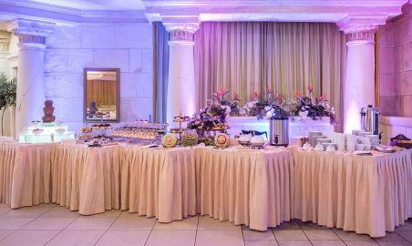 Sale weselne - Centrum Hotelowo - Konferencyjne Witek - 5603adf6621f6restauracja_werona_wesele_8.jpg - SalaDlaCiebie.pl