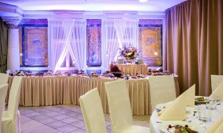 Sale weselne - Centrum Hotelowo - Konferencyjne Witek - 5603ae2c66d88restauracja_werona_wesele_10.jpg - SalaDlaCiebie.pl