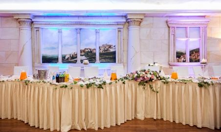 Sale weselne - Centrum Hotelowo - Konferencyjne Witek - 5603ae57a7bberestauracja_werona_wesele_11.jpg - SalaDlaCiebie.pl