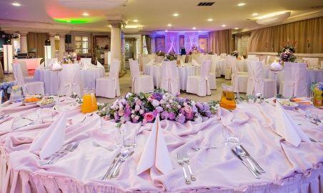 Sale weselne - Centrum Hotelowo - Konferencyjne Witek - 5603ae8c48813restauracja_werona_wesele_12.jpg - SalaDlaCiebie.pl