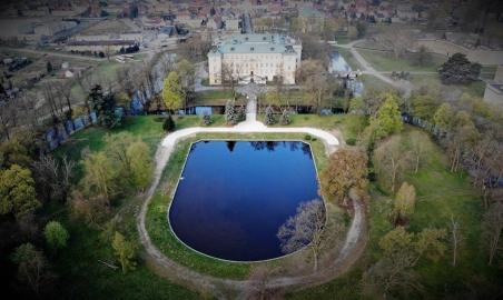 Sale weselne - Zamek SIMP w Rydzynie - SalaDlaCiebie.com - 10