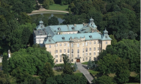 Sale weselne - Zamek SIMP w Rydzynie - SalaDlaCiebie.com - 9