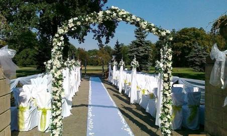 Sale weselne - Zamek SIMP w Rydzynie - SalaDlaCiebie.com - 13