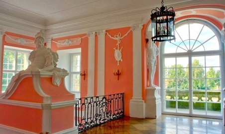 Sale weselne - Zamek SIMP w Rydzynie - SalaDlaCiebie.com - 14