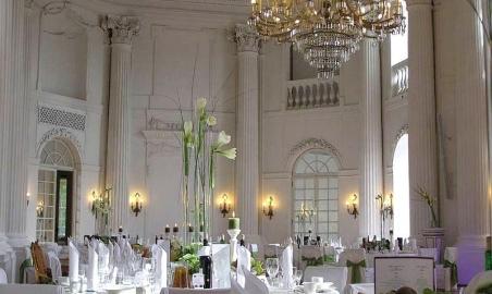 Sale weselne - Zamek SIMP w Rydzynie - SalaDlaCiebie.com - 4