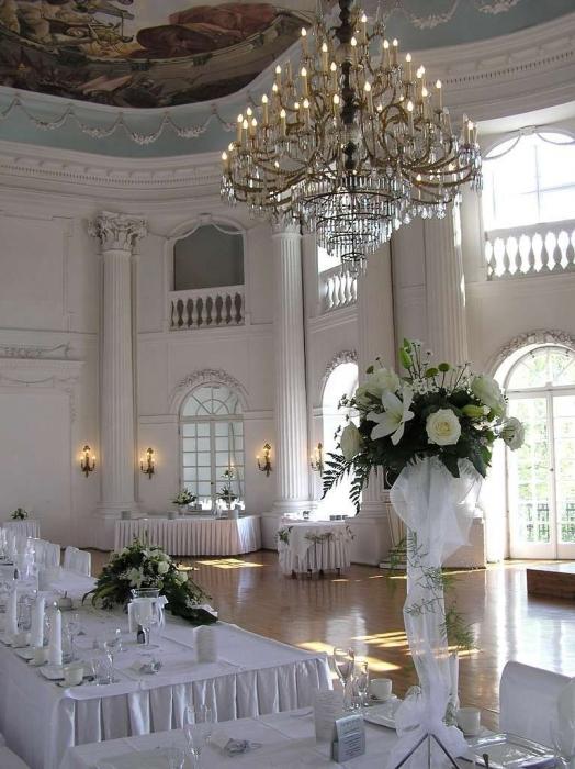 Sale weselne - Zamek SIMP w Rydzynie - SalaDlaCiebie.com - 7
