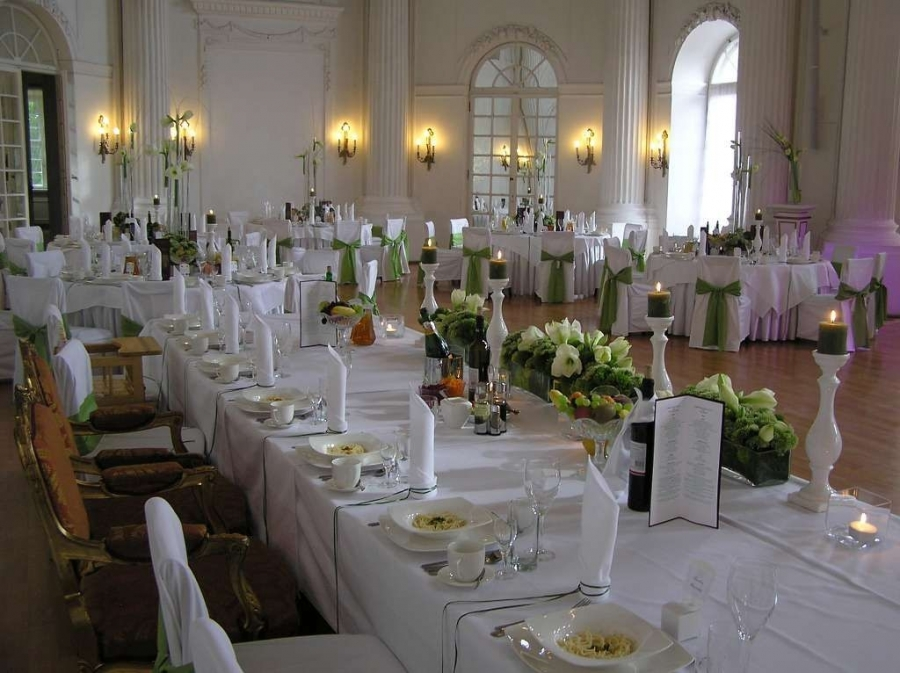 Sale weselne - Zamek SIMP w Rydzynie - SalaDlaCiebie.com - 3