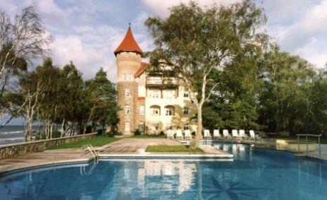 Firma Turystyczna Hotel Neptun S.A.