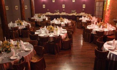 Sale weselne - Restauracja U Fabrykanta - SalaDlaCiebie.com - 2