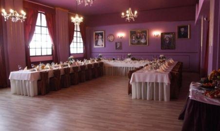 Sale weselne - Restauracja U Fabrykanta - SalaDlaCiebie.com - 3