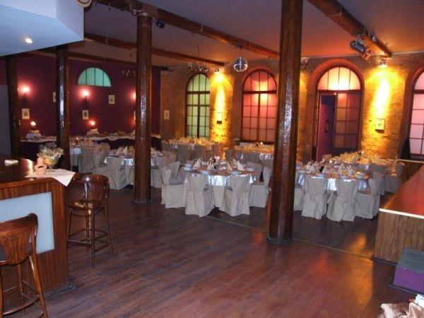 Sale weselne - Restauracja U Fabrykanta - SalaDlaCiebie.com - 4
