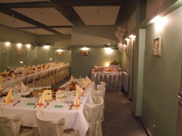 Sale weselne - Restauracja U Fabrykanta - SalaDlaCiebie.com - 7