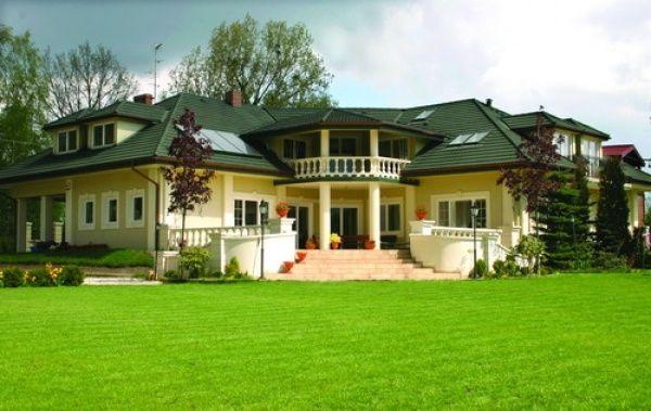 Sale weselne - Rezydencja Madame Synowiecka - SalaDlaCiebie.com - 2
