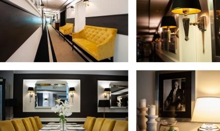 Sale weselne - Hotel Mościcki Resort & Conference - SalaDlaCiebie.com - 8