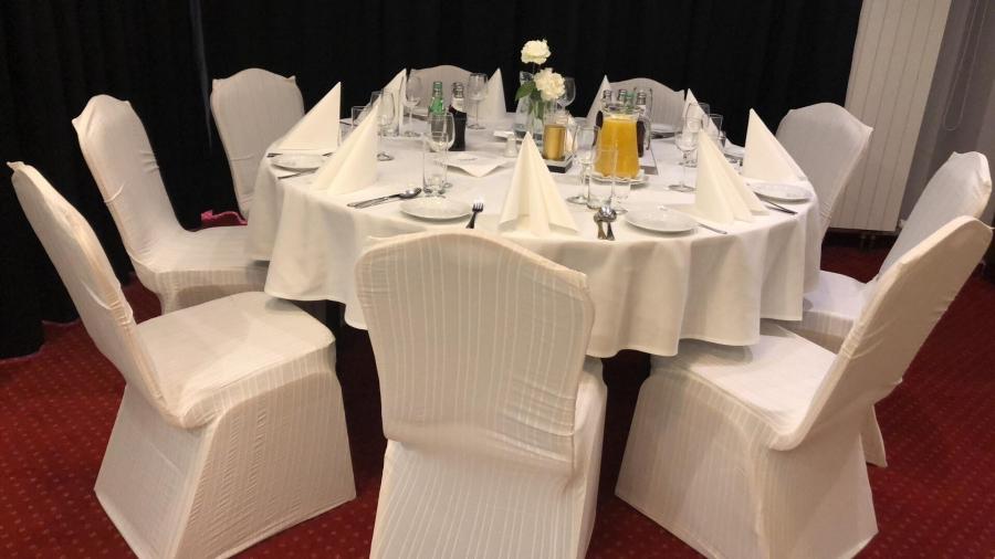 Sale weselne - Hotel Mościcki Resort & Conference - SalaDlaCiebie.com - 4