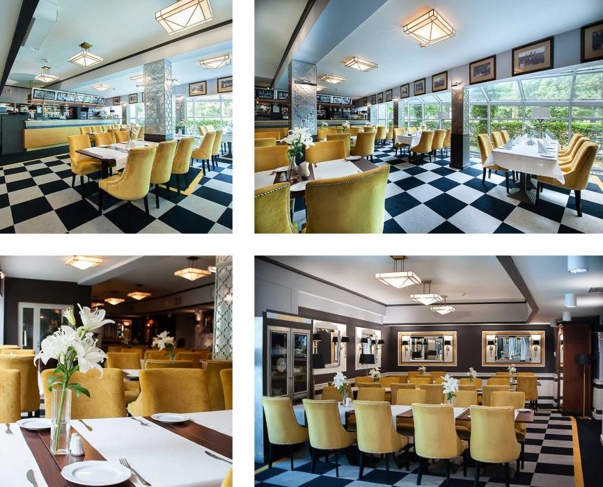 Sale weselne - Hotel Mościcki Resort & Conference - SalaDlaCiebie.com - 2