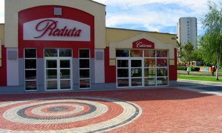 Sale weselne - Centrum Konferencyjno-Bankietowe Reduta - 5890b832e0efb1.jpg - SalaDlaCiebie.pl